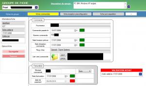Modélisation du processus iso 9001 sur logiciel